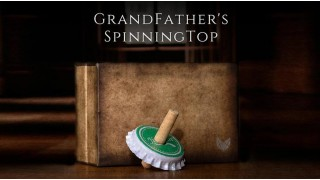 Grandfather's Top by Adam Wilber